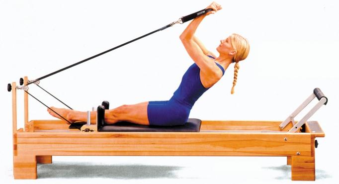 Marcelo Mico Pilates Blog