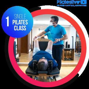 Pilates Online